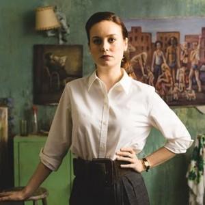 Brie Larson stars as Jeannette Walls.