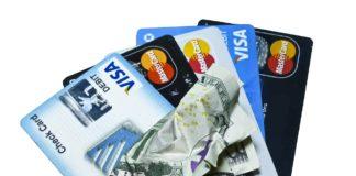 credit card cash