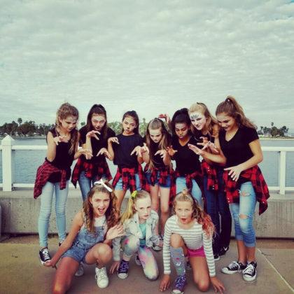 Heart2art h2a dance