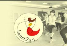 dance heart2art h2a