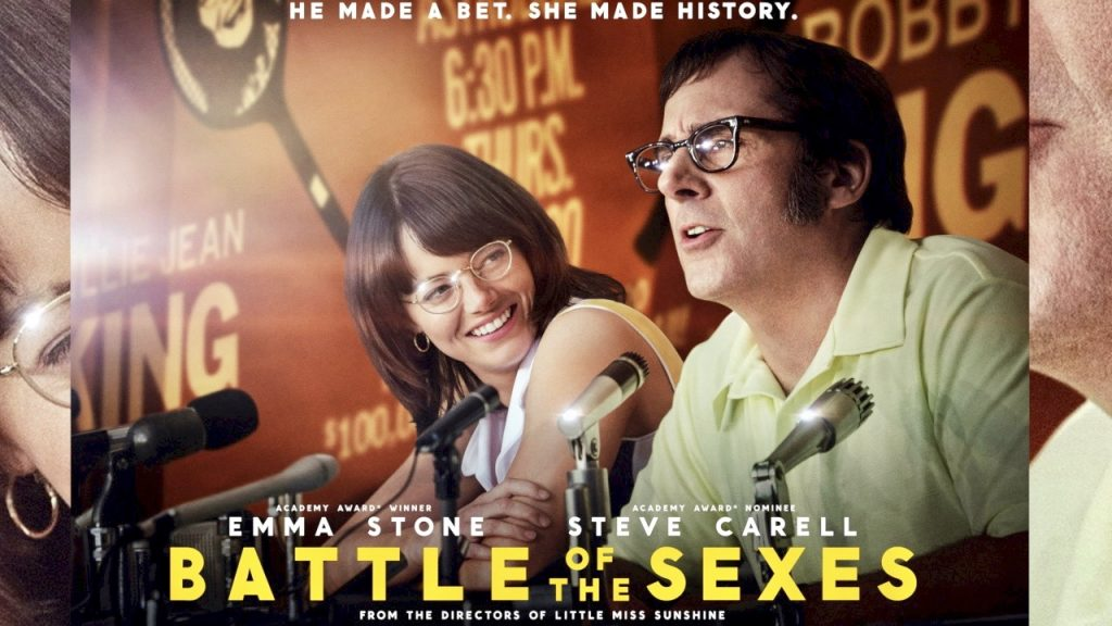 the battle of sexes in society 'battle of the sexes' sugarcoats king's affair  though our society is slightly more inclined to celebrate queer athletes than we were in the 1970s, the law hasn't fully caught up to public .