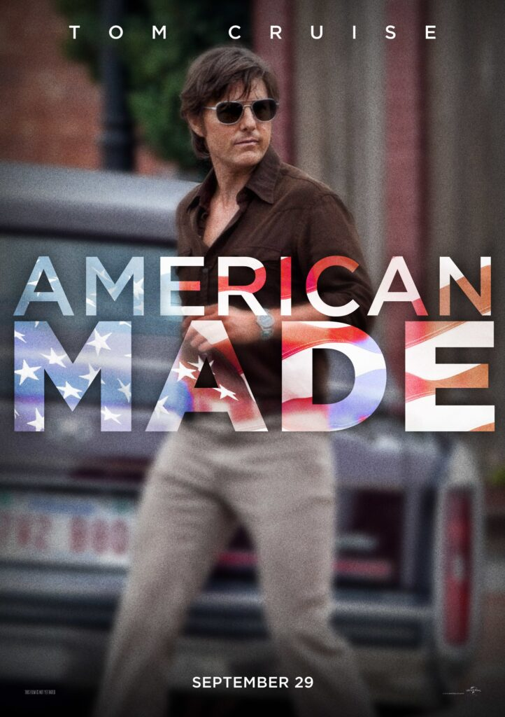 """""""American Made"""" - Almost Unbelievable   Coronado Times American Made"""