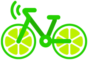 LimeBike Your ride anytime