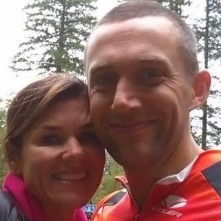 Liz & Nick Merrill