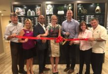 Chamber welcomes Coronado Family Optometry