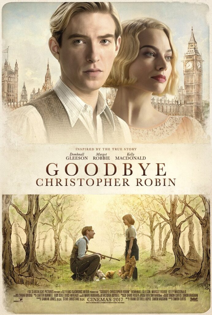 """Goodbye Christopher Robin"" - The Real Story Behind the ..."