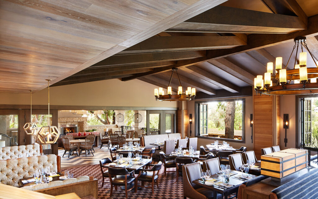 Rancho Bernardo Inn AVANT