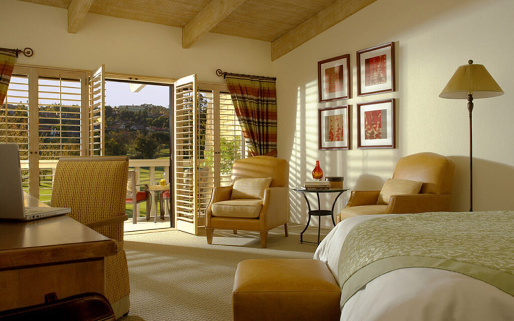 Rancho Bernardo Inn room