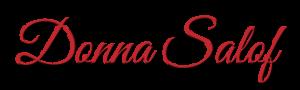 Donna Salof logo