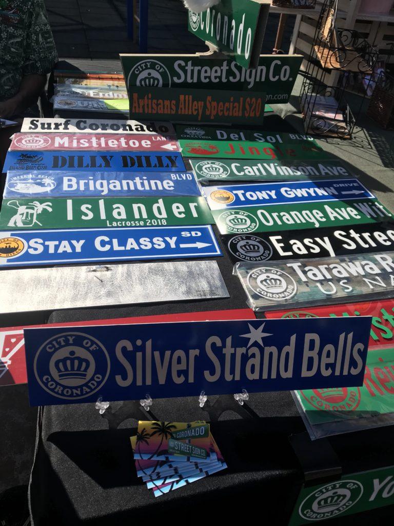 Coronado Sign Co.