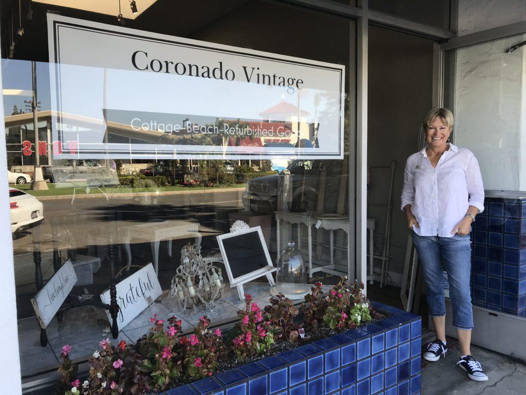 Coronado Vintage