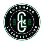 Coronado Lacrosse Club logo