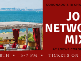 Chamber Networking Mixer 2018