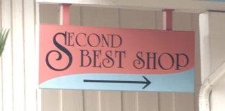 Coronado Hospital Second Best Shop