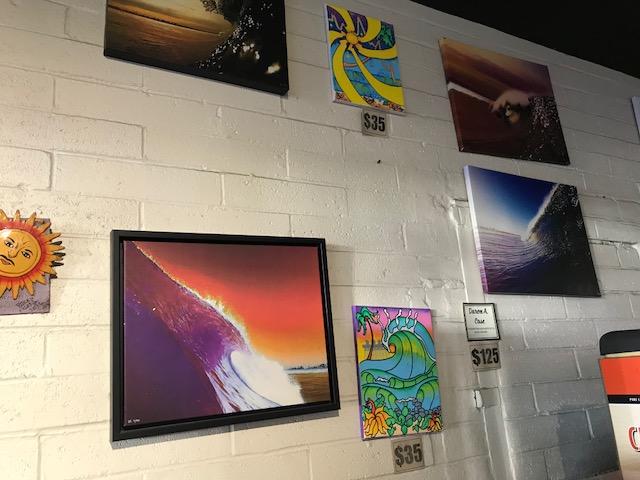 art at High Tide