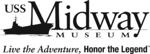 USS Midway Museum logo