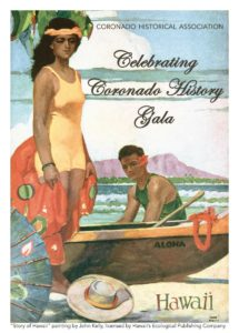 Celebrating Coronado History 2018