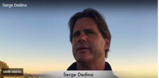 Serge Dedina