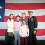 Vincent Aiello family