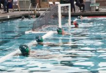 Girls' Water Polo