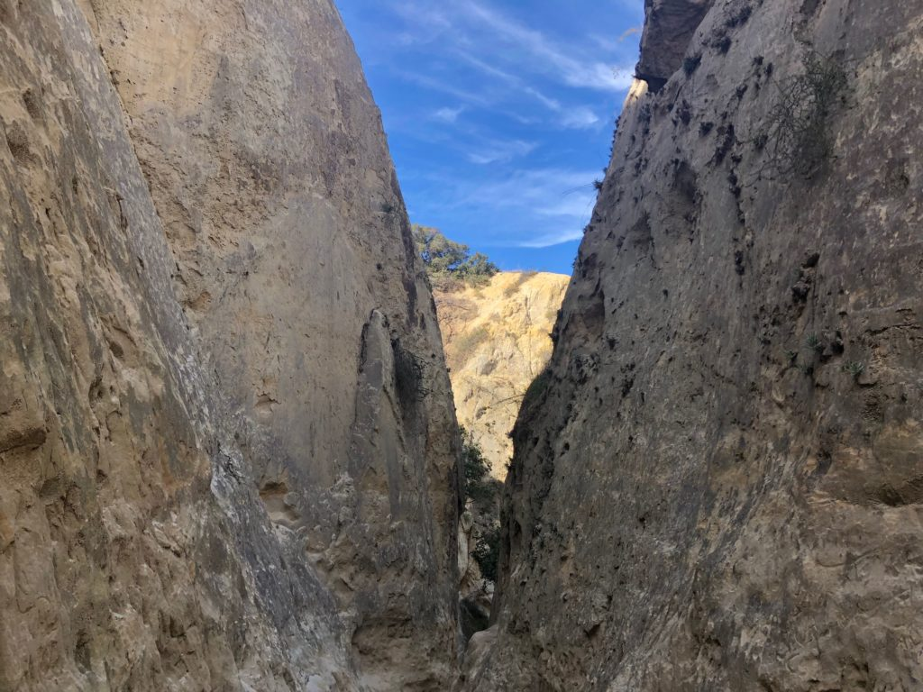 Annie's Canyon