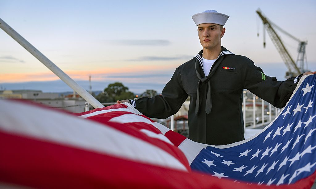 The Sound of Respect - Morning and Evening Colors On the
