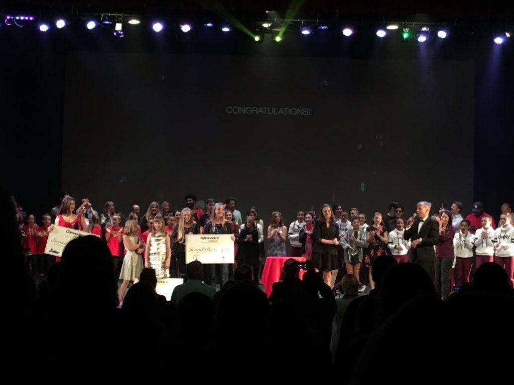 Coronado's Talent 2018