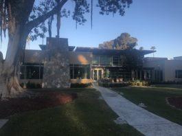 Spreckels Center