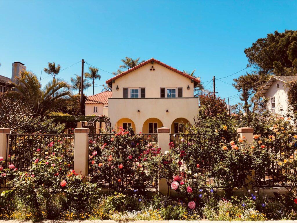2018 Community Landscape Judging Results: Best Home Front Award Goes ...