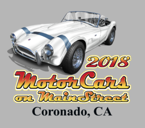 MotorCars on MainStreet 2018