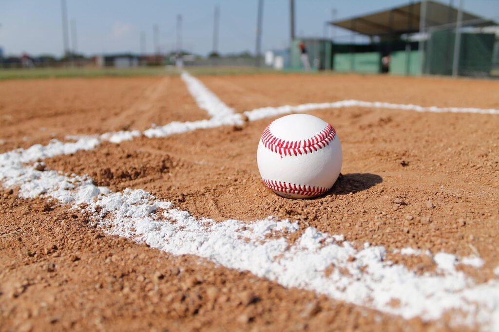 baseball pixabay image CC0
