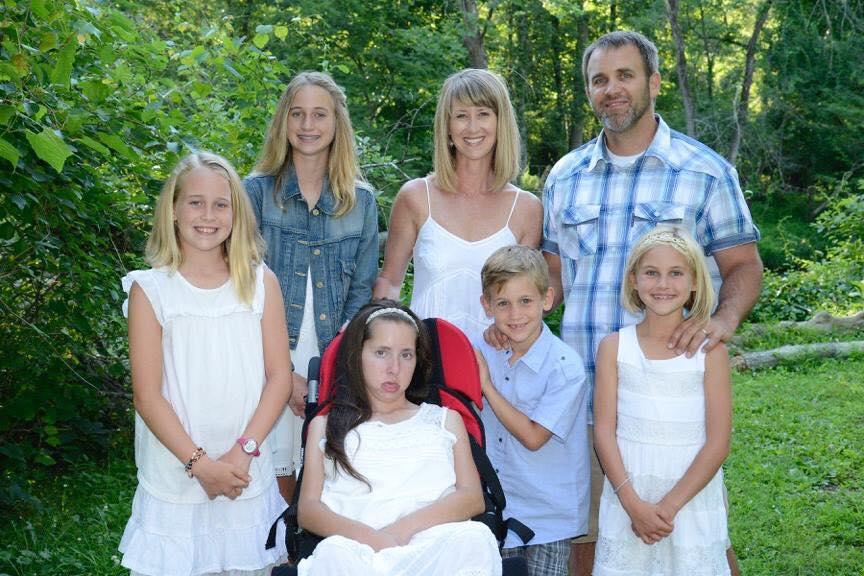 Fabiszak family