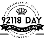 92118 Day Committee