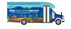 Silver Strand Shuttle