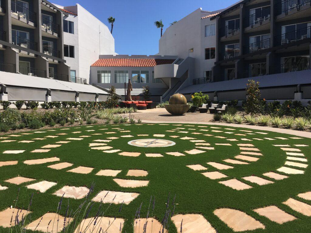 Genial Bliss Garden