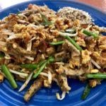 Pad Thai Mary's Kitchen