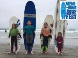 Girls 11 and Under Finalists