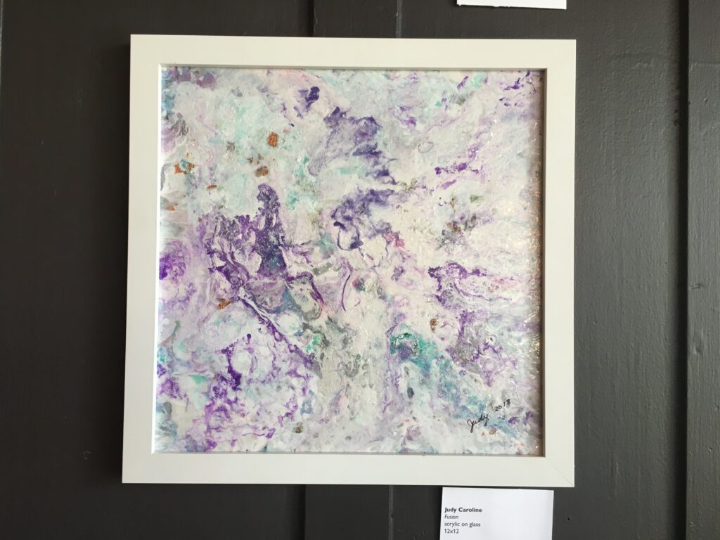 Judy Caroline art