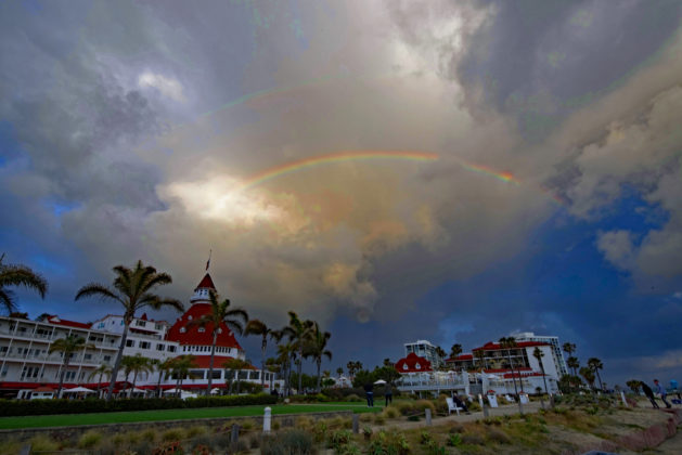 Rainbow Del, Brian Lippe