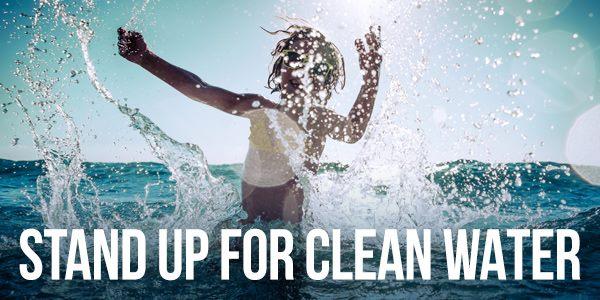 Surfrider Clean Water