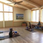 yoga, Tahoe