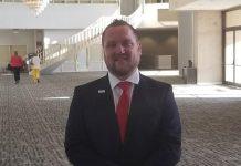 Derik Mundt, City Council Candidate