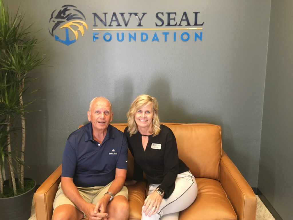 The Purpose Of Foundation Is To Honor Our Warriors And Support Their Families Navy Seal Provides Immediate Ongoing