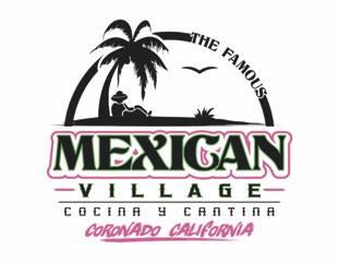 Mexican Village Cocina y Cantina logo