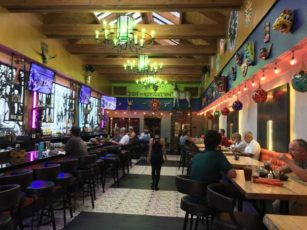 Mexican Village Cocina y Cantina