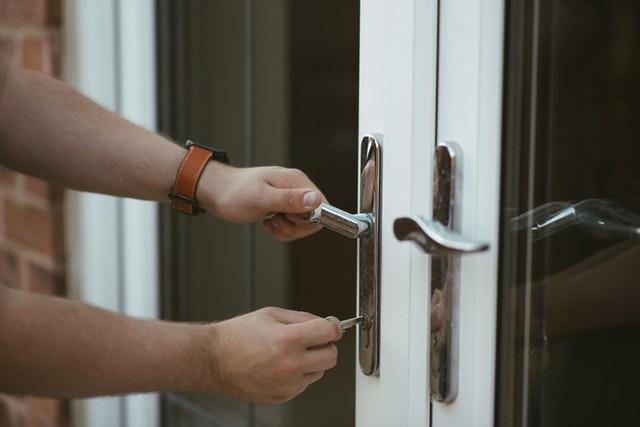 Pexels Photo 1166415 Key Lock Door Theft