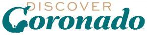 Discover Coronado logo