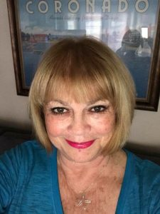 Dr. Helen Anderson-Cruz