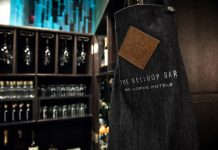 The Bellhop Bar Loews