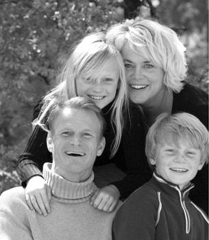 The Wampler Family